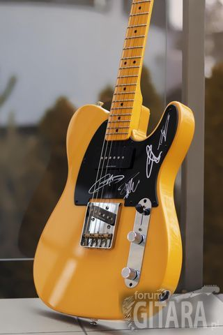 Vintage Modified Telecaster