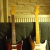 Eric Johnson Signature + John Mayer Signature