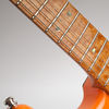 ufnal custom guitars juicy orange Wh 11